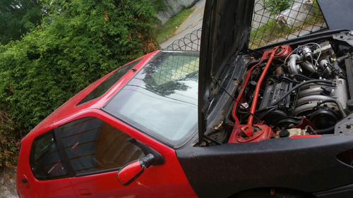 peugeot 306 s16 2.0 16v turbo intercooler 320 hp