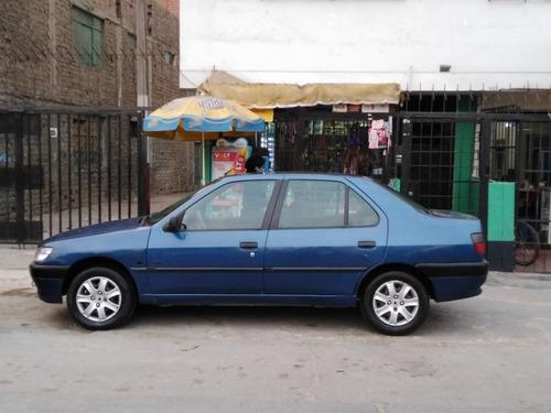 peugeot 306 sedan