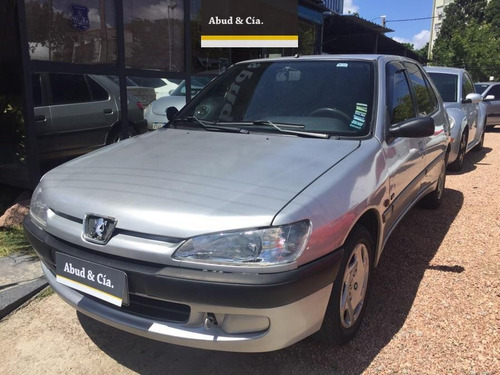 peugeot 306 xn 1.4 1997 impecable!