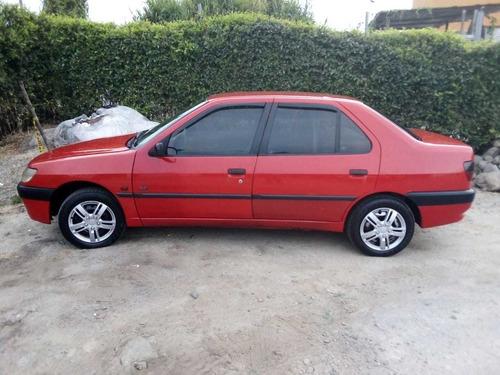 peugeot 306 xn 1400 modelo 1999