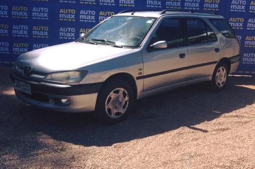peugeot 306 xr break 1998