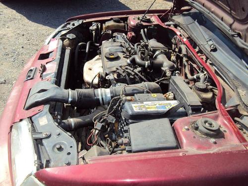 peugeot 306 xs 1.6 sucata motor cambio capo porta farol cubo