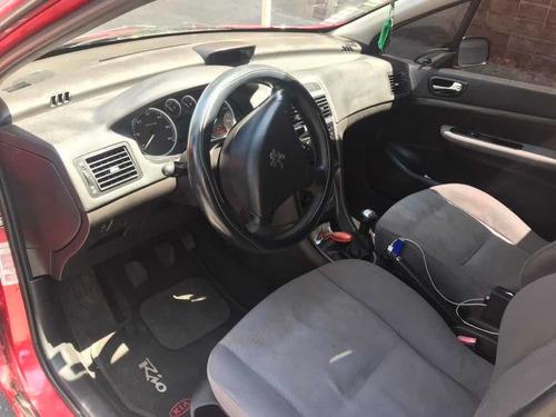 peugeot 307 1.4 turbo