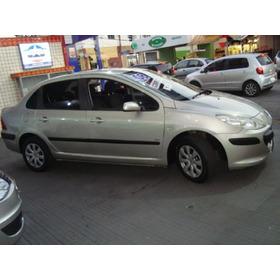 Peugeot 307 1.6 - 2008 - Completo+kit Mult