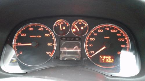 peugeot 307 1.6 16 válvulas 2010