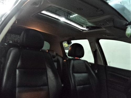 peugeot 307 1.6 flex 2009 - completo + teto + airbags + mp3!