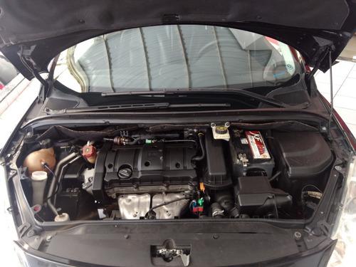 peugeot 307 1.6 mecanico 2010 completo + teto solar