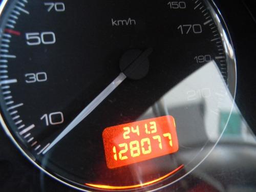 peugeot 307 1.6 n xs 5 ptas 2011