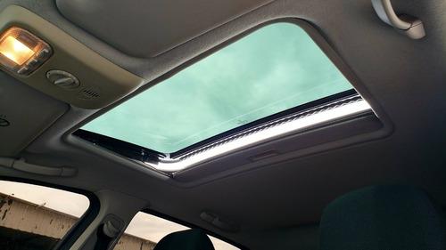 peugeot 307 1.6 presence pack com teto solar