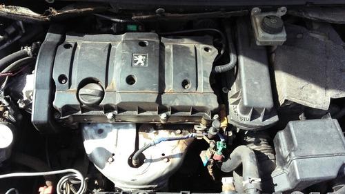 peugeot 307 1.6 sedan xs 110cv 2007