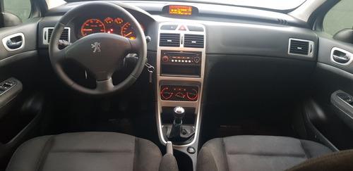peugeot 307 1.6 sedan xs 110cv 2008