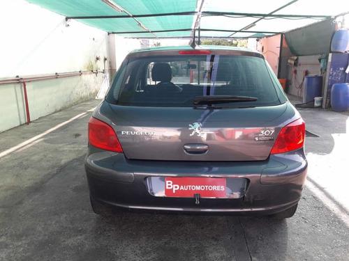 peugeot 307 1.6 xs 110cv mp3 2011