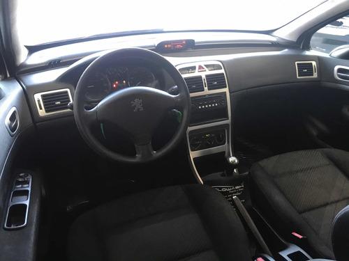 peugeot 307 1.6 xs 110cv mp3 2011 g pfaffen autos