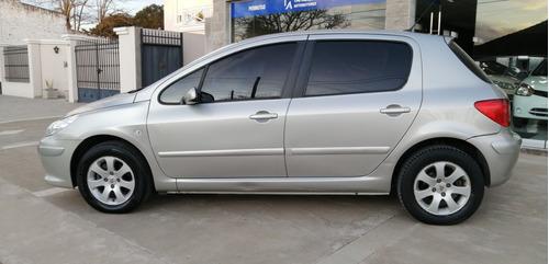 peugeot 307 1.6 xs premium nafta 5 puertas