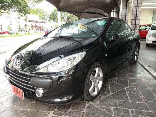 peugeot 307 2.0 cc 16v gasolina 2p automático