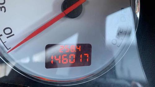 peugeot 307 2.0 cc tiptronic 2007