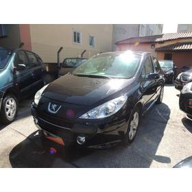 Peugeot 307 2.0 Completo + Teto Solar+ Blindado
