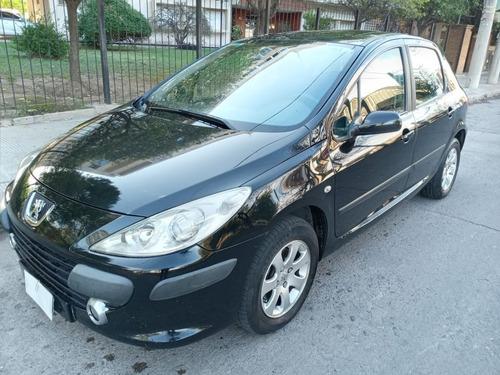 peugeot 307 2.0 hdi 2008 5 puertas xt premium techo jub liq