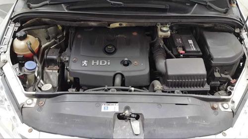 peugeot 307 2.0 hdi xs premium 110cv mp3 2008
