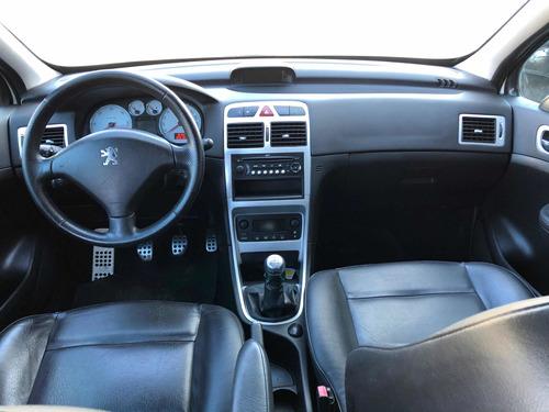 peugeot 307 2.0 hdi xs premium 110cv mp3 2011