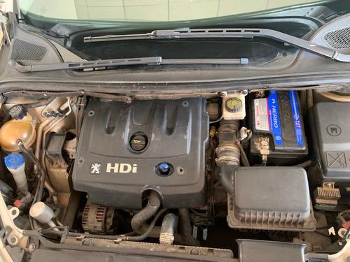 peugeot 307 2.0 hdi xs premium 2006