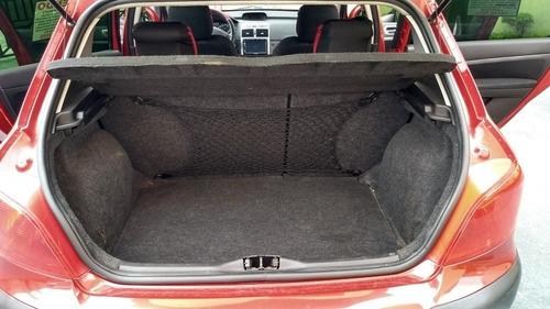peugeot 307 2.0 rallye 5p 2004