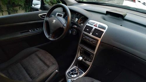 peugeot 307 2.0 rallye aut. 5p 2005