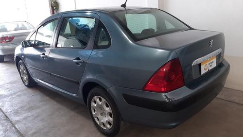 peugeot 307 2.0 sedan hdi xs 90cv 2008