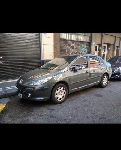 peugeot 307 2.0 sedan hdi xs 90cv mp3 2009
