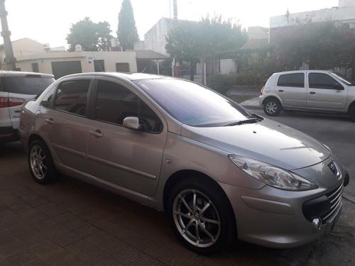 peugeot 307 2.0 sedan xs premium 143cv 2007