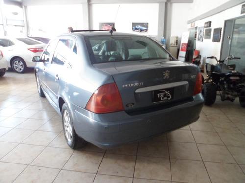 peugeot 307 2.0 sedan xs premium 2007