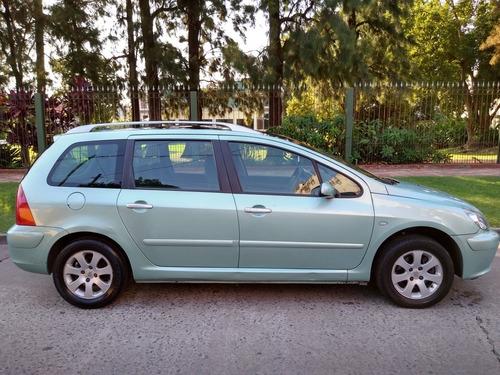 peugeot 307 2.0 sw premium 2004