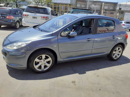 peugeot 307 2.0 xs premium 143cv 2009
