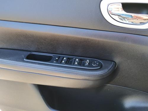 peugeot 307 2.0 xs premium tiptronic 2007