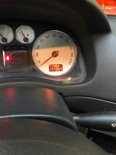 peugeot 307 2.0 xs premium tiptronic cu 2006