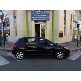 Peugeot 307 2.0 Xs Premium Tiptronic Cuero/ Techo 2007