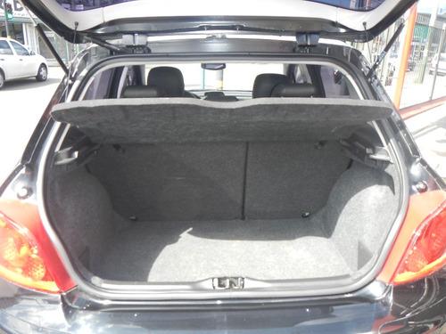 peugeot 307 2.0 xs premiun 5 puertas año 2009