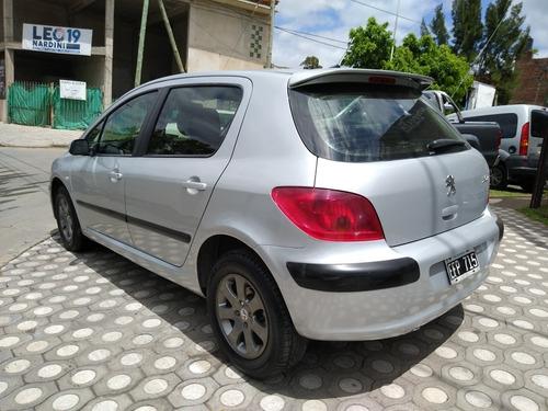 peugeot 307 2.0 xt premium 2003