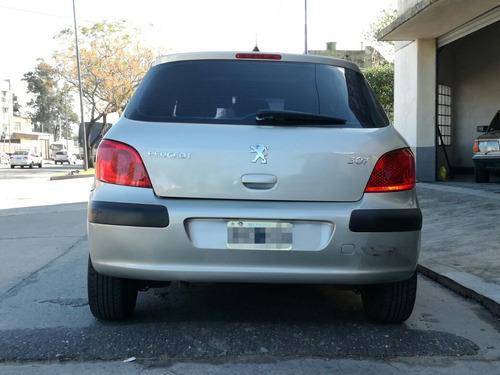 peugeot 307 2.0 xt premium 2007