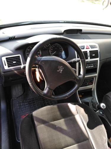 peugeot 307 2008 1.6 sedan xt 110cv