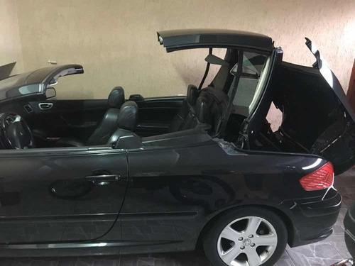peugeot 307 cc 2.0 aut. 2p 2005