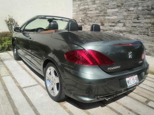 peugeot 307 cc 2005