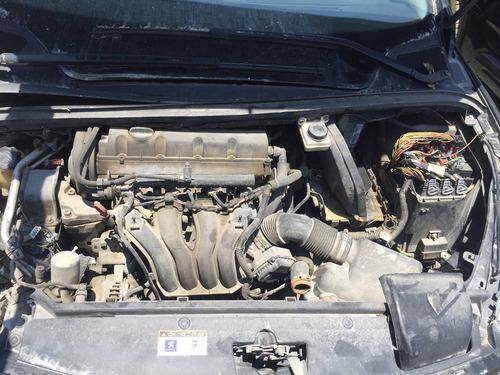 peugeot 307 cc 2008 por partes - s a q -