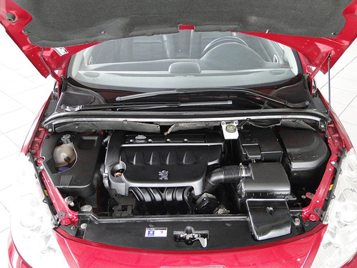 peugeot  307 cc aut. 2p