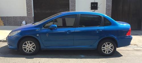 peugeot 307 feline sedan 2.0 cc
