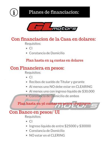 peugeot 307 full (( gl motors )) financiamos 50% en pesos