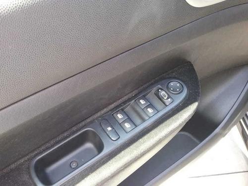 peugeot 307 hatch feline 2.0 16v(aut.) 4p  2008