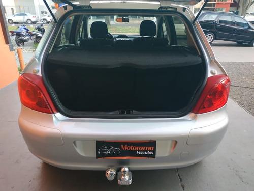 peugeot 307 hatch presence(pack) 1.6 16v  2009
