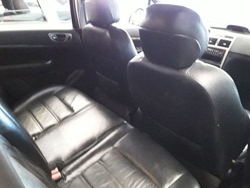peugeot 307 hatch rallye 1.6 16v 4p   2003