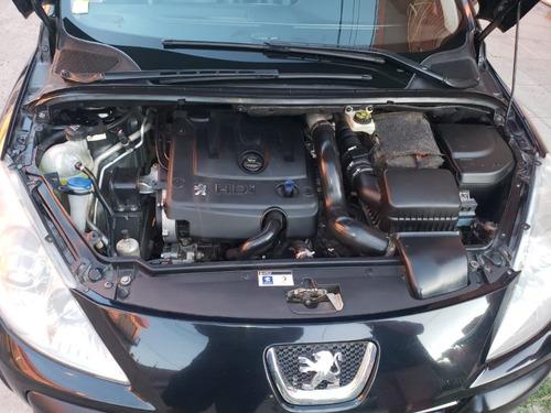 peugeot 307 hdi 2.0 turbo intercooler 110 cv xs premium